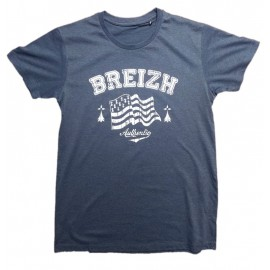 TEE SHIRT BREIZH Authentic