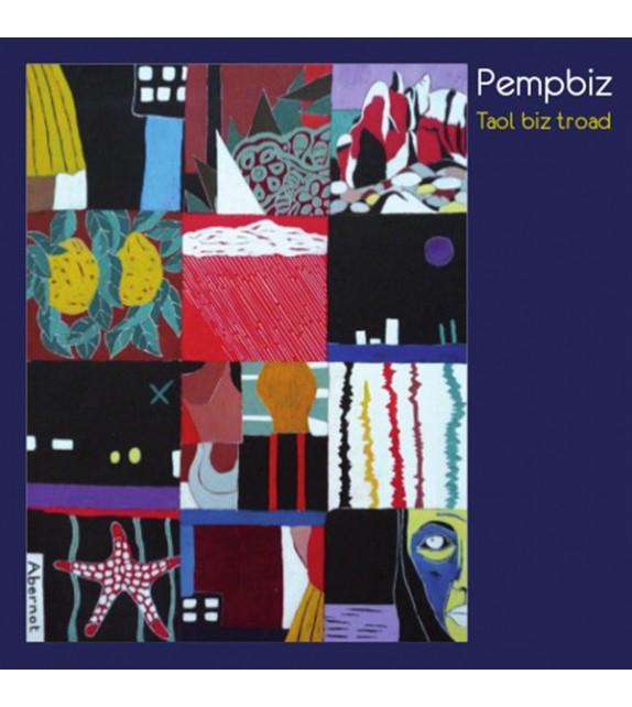 CD PEMPBIZ - TAOL BIZ TROAD