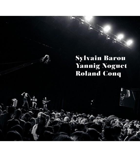 CD BAROU – NOGUET - CONQ
