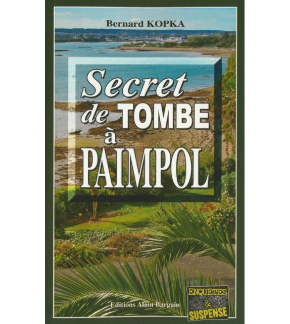 SECRET DE TOMBE A PAIMPOL