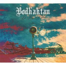 CD BODH'AKTAN - DE TEMPS ET DE VENTS