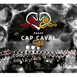 CD BAGAD CAP CAVAL - Stil