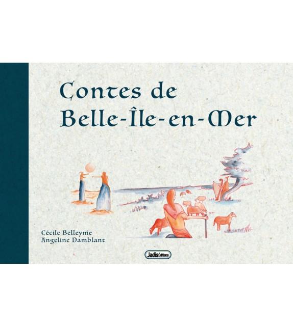 CONTES DE BELLE-ÎLE-EN-MER