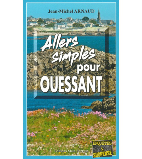 ALLERS SIMPLES POUR OUESSANT