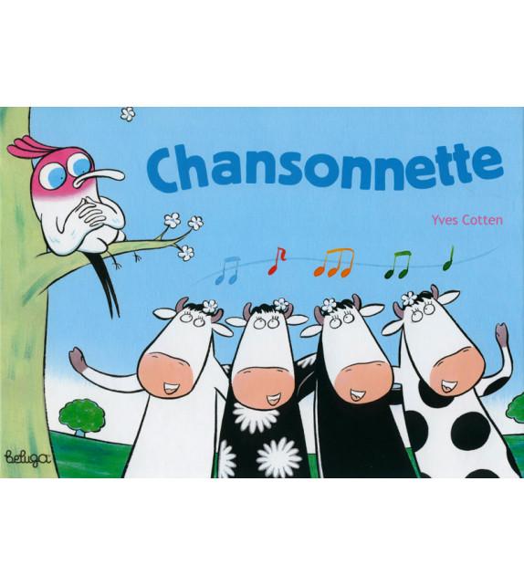CHANSONNETTE