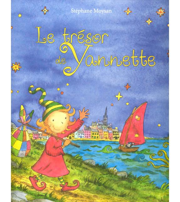 LE TRÉSOR DE YANNETTE