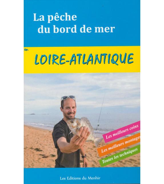 LA PÊCHE DU BORD DE MER - Loire-Atlantique