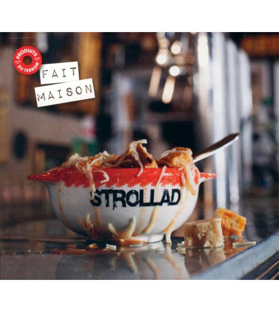 CD STROLLAD - Fait maison
