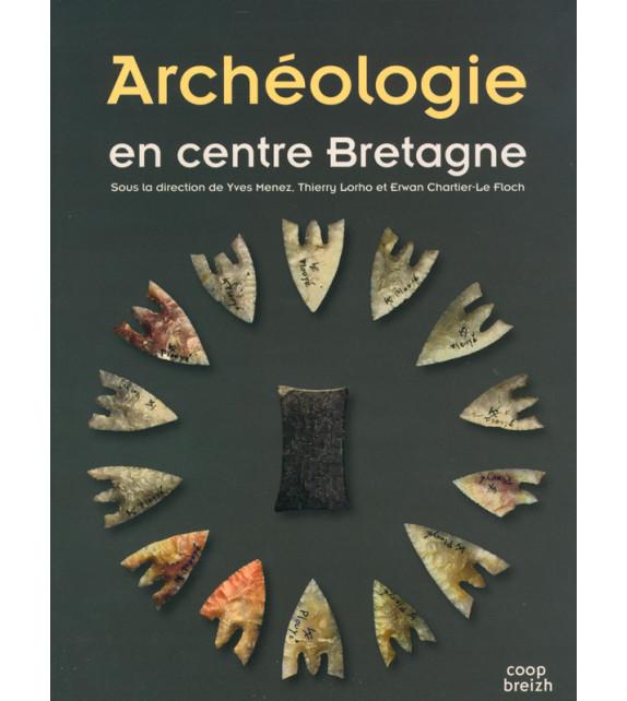 Archeologie en centre Bretagne