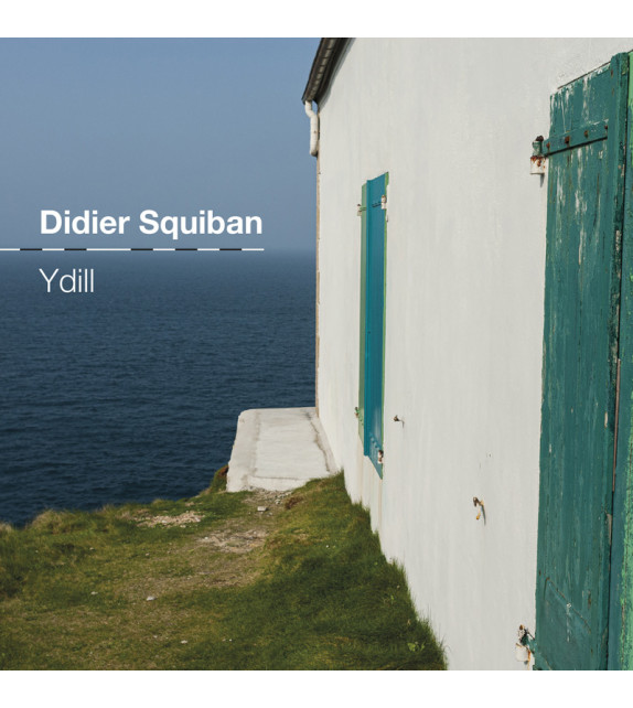 CD DIDIER SQUIBAN - Ydill