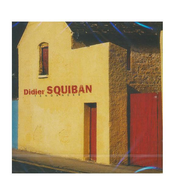 CD DIDIER SQUIBAN - TENDANCES