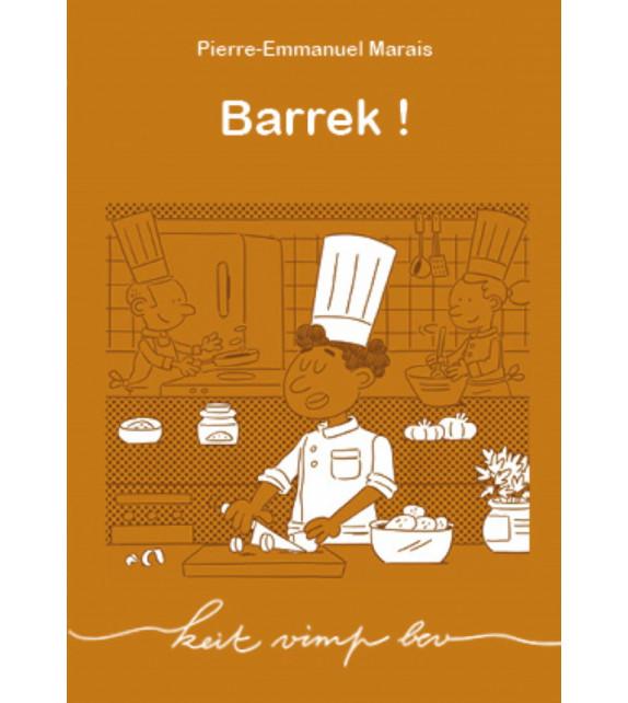BARREK !