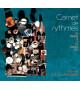 CD MOURAD AÏT ABDELMALEK - Carnet de rythmes, Des tambours de la tête jusqu'aux pieds