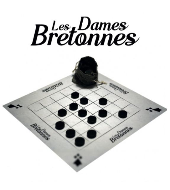 JEU - Les Dames Bretonnes
