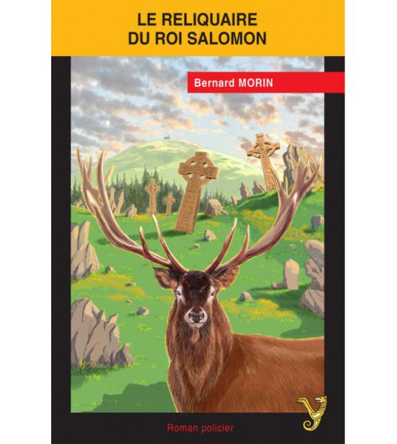 LE RELIQUAIRE DU ROI SALOMON