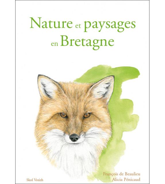 NATURE ET PAYSAGES EN BRETAGNE