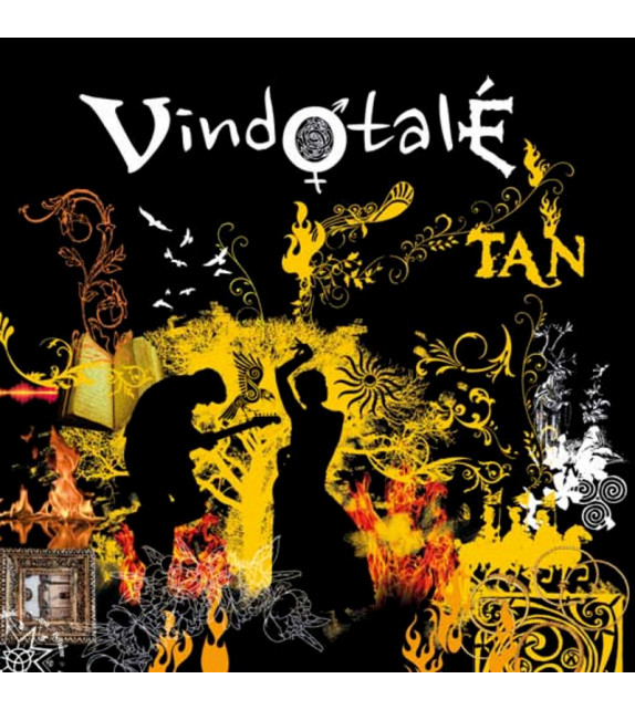 CD VINDOTALÉ - Tan