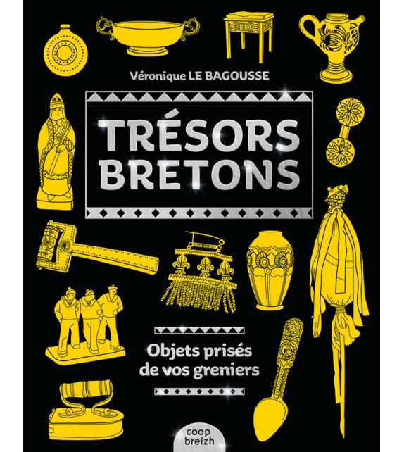 TRÉSORS BRETONS - Objets prisés de vos greniers
