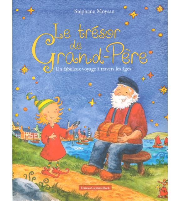 LE TRÉSOR DE GRAND-PÈRE