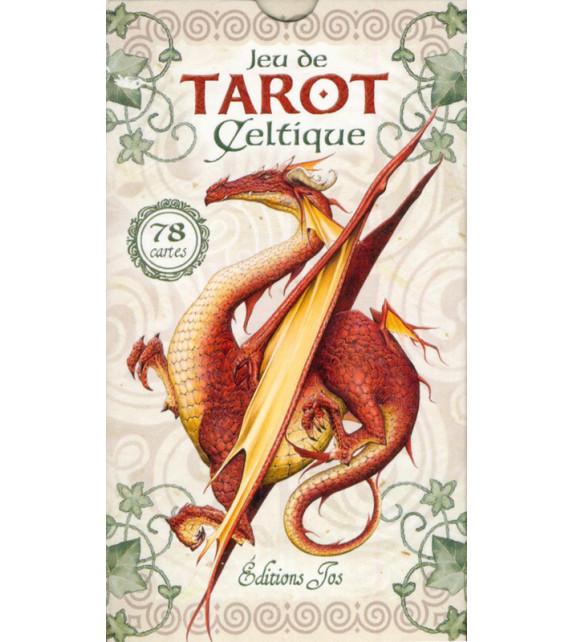 JEU DE TAROT CELTIQUE (illustrations Brucero)