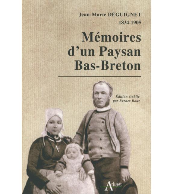 MÉMOIRES D'UN PAYSAN BAS-BRETON