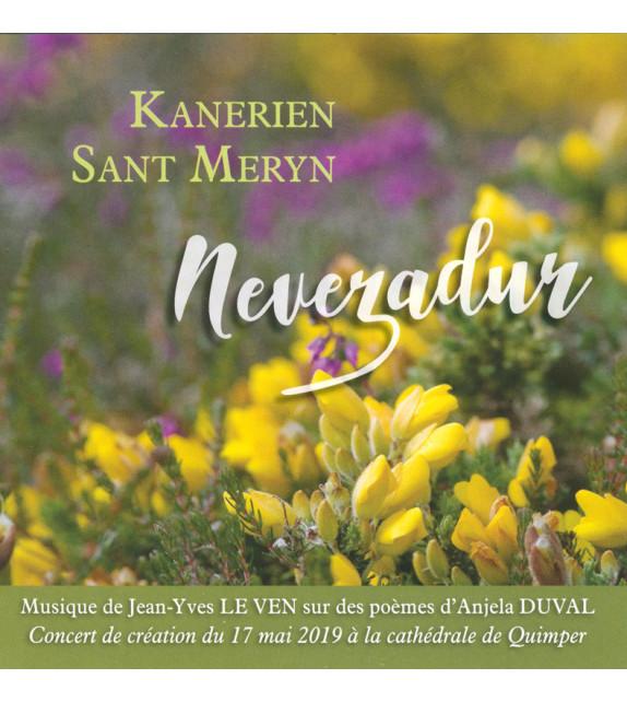 CD KANERIEN SANT MERYN - Nevezadur