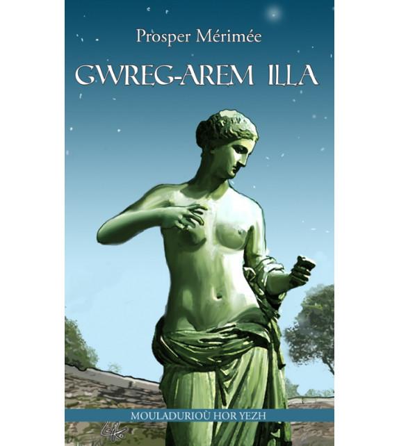 GWREG-AREM ILLA