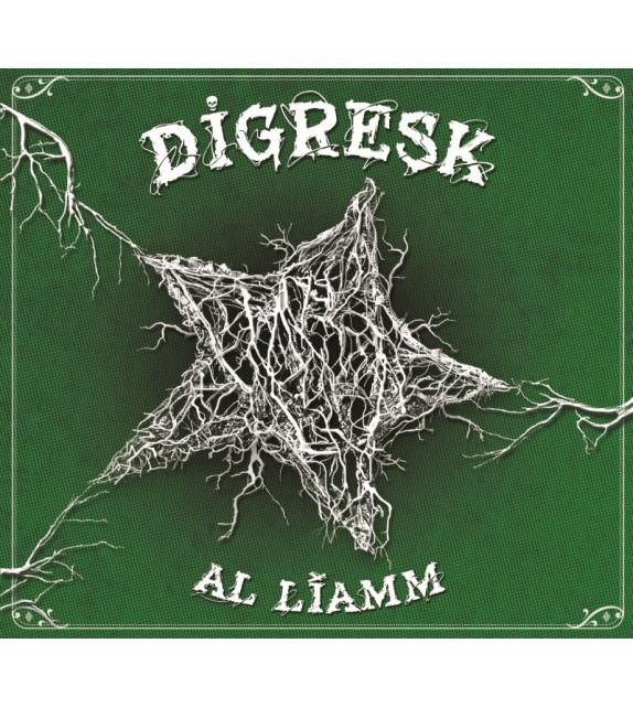 CD DIGRESK - Al liamm