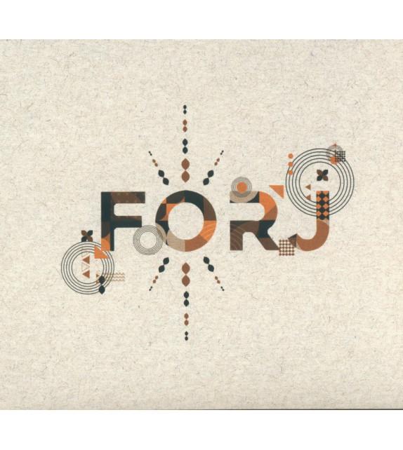 CD FORJ
