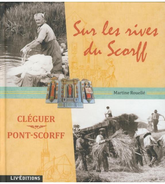 SUR LES RIVES DU SCORFF - Cléguer - Pont-Scorff