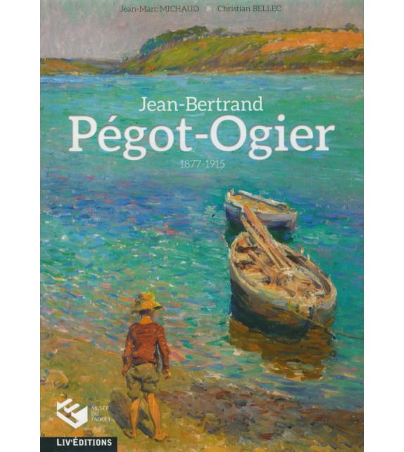 JEAN-BERTRAND PÉGOT-OGIER - 1877-1915