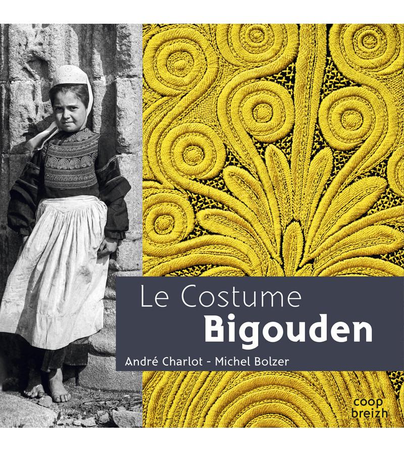 Le costume bigoudenCoop Breizh