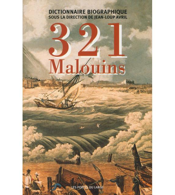 321 MALOUINS, Dictionnaire biographique