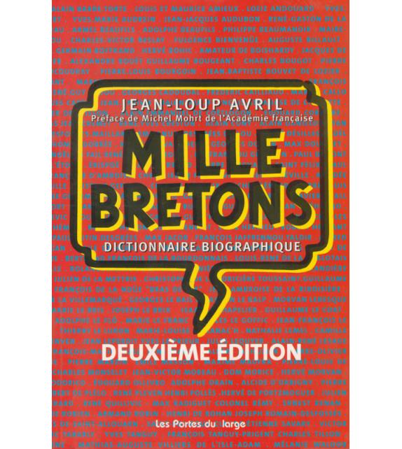 MILLE BRETONS, Dictionnaire biographique