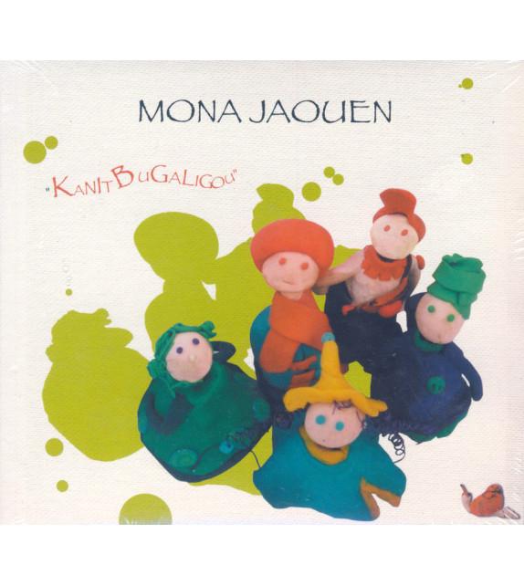 CD MONA JAOUEN - Kanit Bugaligou