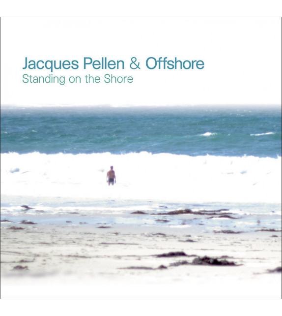 CD JACQUES PELLEN & OFFSHORE - Standing on the shore