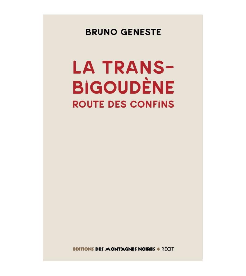La Trans-Bigoudène - Route des Confins - Récit de Bruno GenesteCoop Breizh