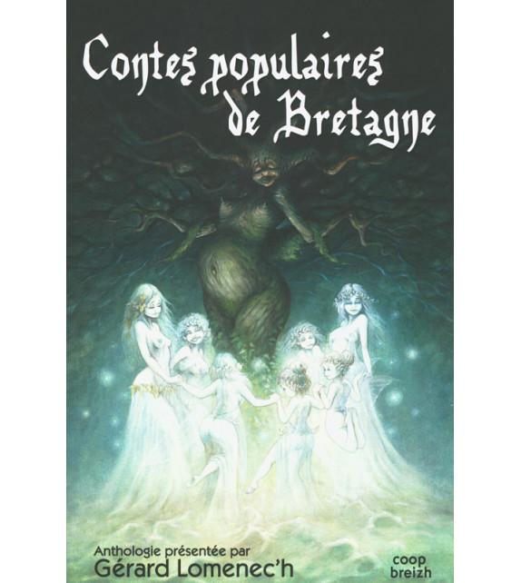 CONTES POPULAIRES DE BRETAGNE (Version 2021)
