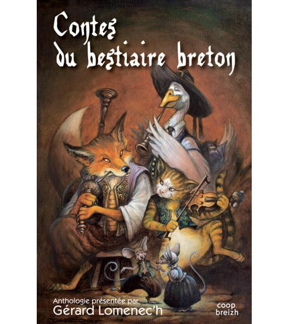 CONTES DU BESTIAIRE BRETON