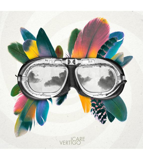 CD ICARE - Vertigo