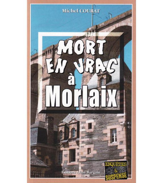 MORT EN VRAC À MORLAIX