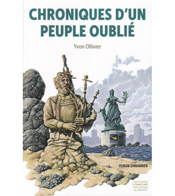 CHRONIQUES D'UN PEUPLE OUBLIÉ