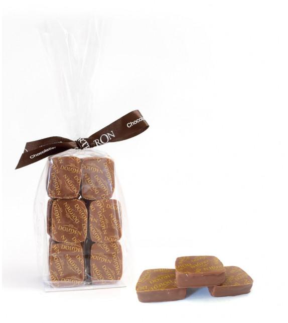 DOLMEN, chocolats pralinés (Sachet 150g)