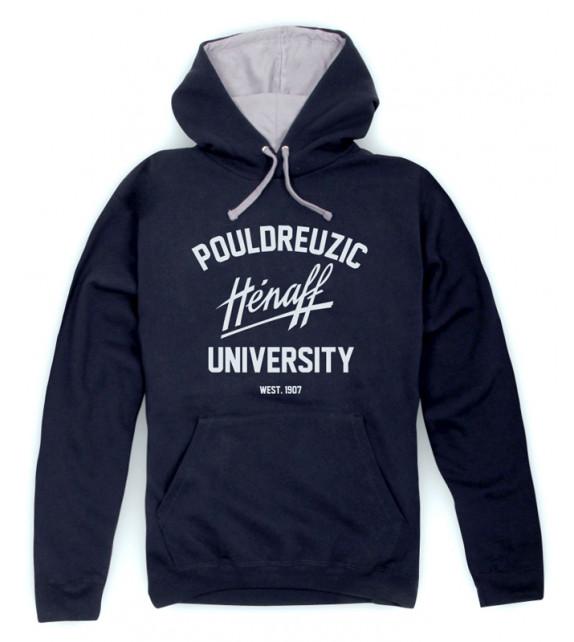 SWEAT - Pouldreuzic Hénaff University - À l'Aise Breizh