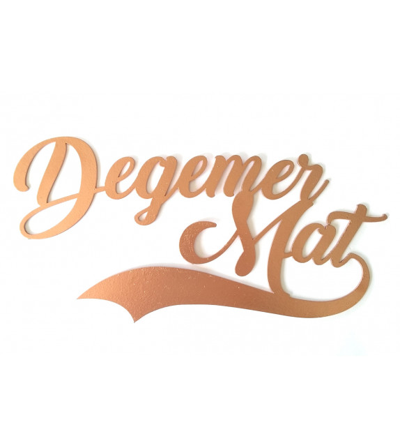 DÉCORATION MURALE - Degemer Mat