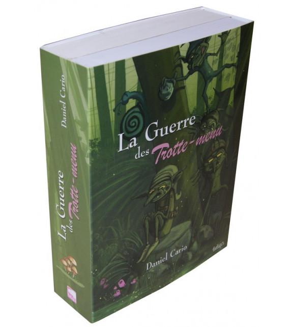 COFFRET DES TROTTE-MENU (2 volumes)