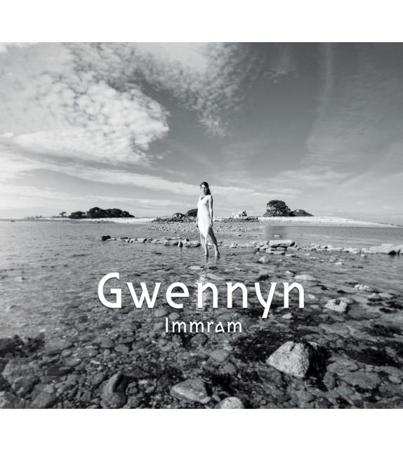 CD GWENNYN - Immram