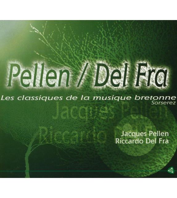 CD PELLEN-DEL FRA, Ar Sorcerez
