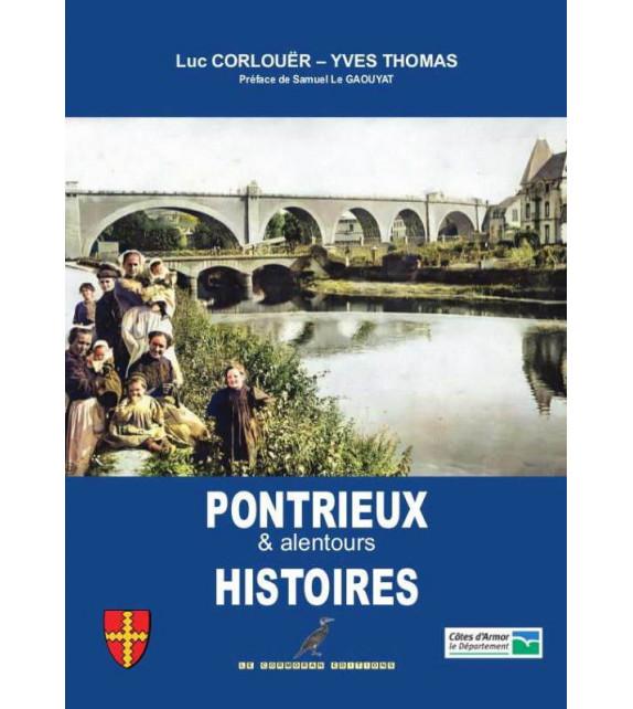 PONTRIEUX & alentours - HISTOIRES