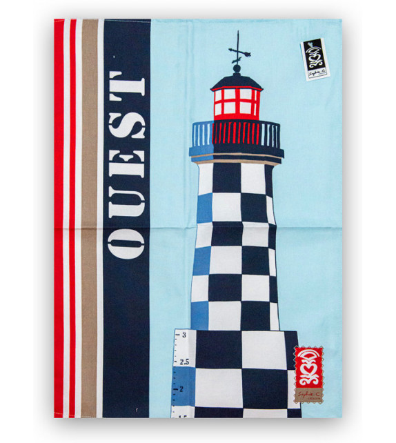 TORCHON - Ouest, Phare